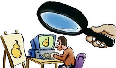 近500微信公众号因抄袭侵权被处罚