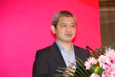 中国人民银行支付结算司副司长樊爽文先生