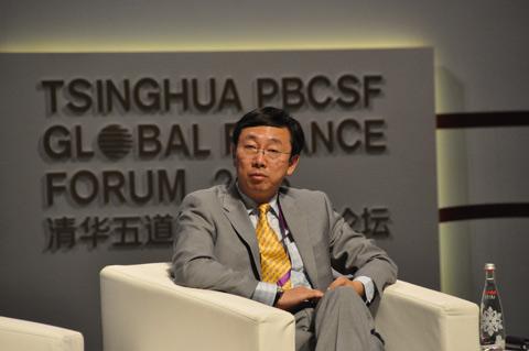 央行张涛:中国需要更加开放的金融政策环境