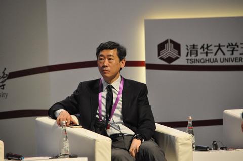 """李稻葵:不能把货币政策简单归结为""""央妈""""救市"""