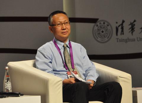 张健华:商业银行带着框框在和光脚的互联网金融赛跑