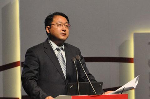 光大张旭阳:中国已进入大资管时代的起点