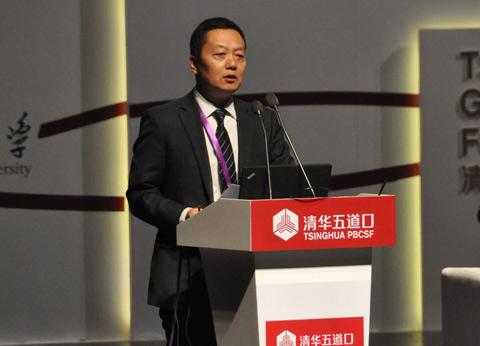 张见:中国财富管理应对挑战应做好五个方面