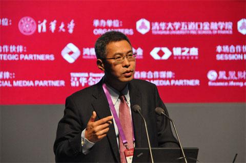 祁斌:资本市场开放能助力中国跨越中等收入陷阱