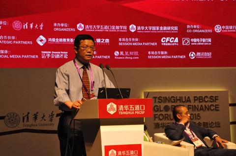 廖理:国内众筹平台商业模式的出路何在?