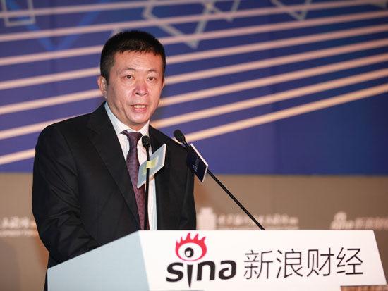 曹国伟:银行业正借互联网重新构建商业模式