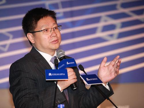 华夏银行行长樊大志