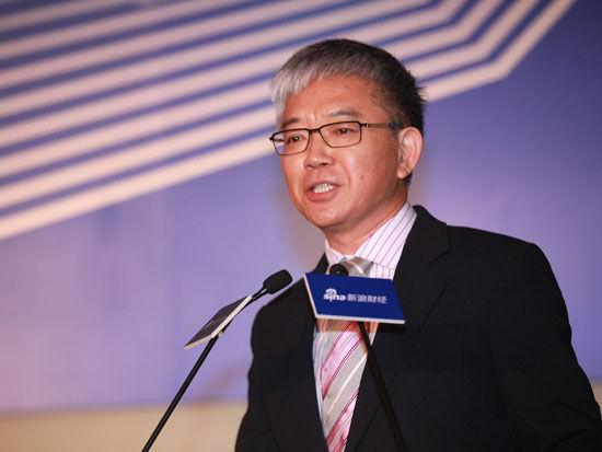 刘晓春:对互联网金融要心存敬畏