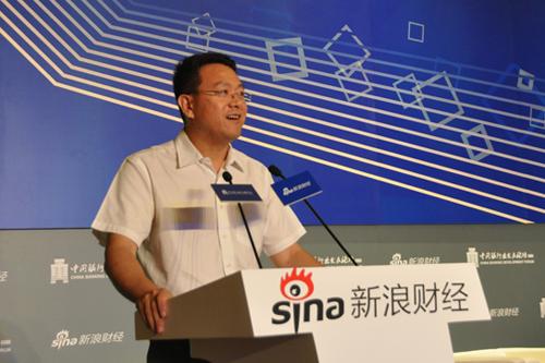 民生银行直销银行部商务合作中心副总经理史宁