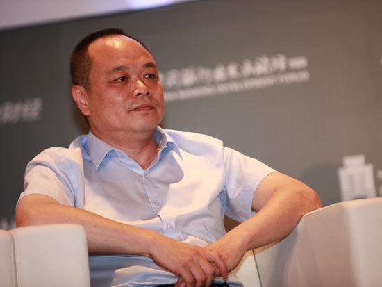 程林光:网上银行业务可以解决单点问题