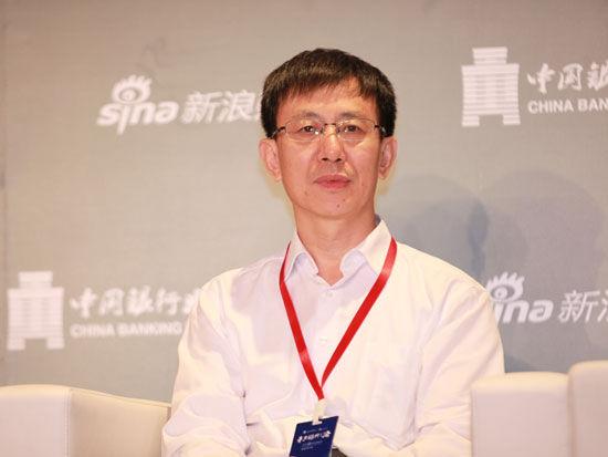 刘泽平:股份制银行在地级市有优势