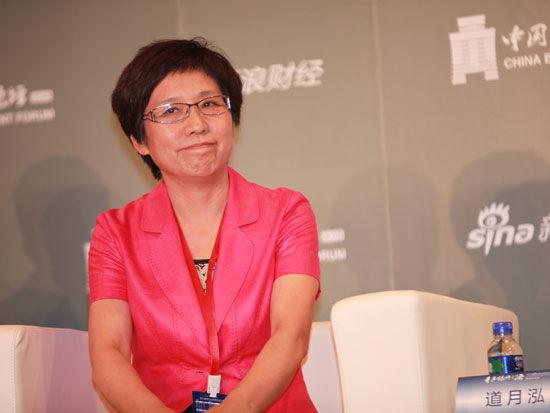 道月泓:民营企业要把股权的结构设置好