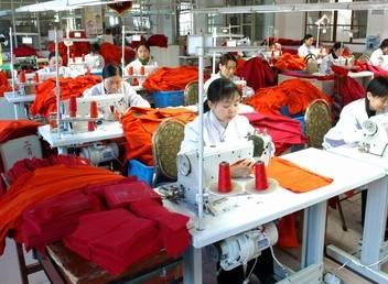 中国史上制造业最惨烈的裁员潮即将来临!
