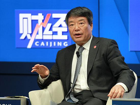 徐绍史:国企改革文件近期将陆续出台