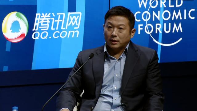 曹大容:互联网+领域 中国将比美国走的更远