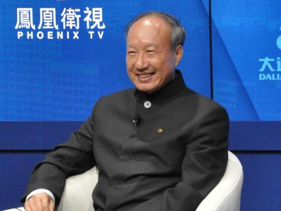 海航陈峰:国际兼并步伐不会停下