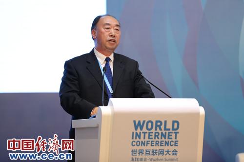 徐如俊:把握移动互联网带来的创新机遇