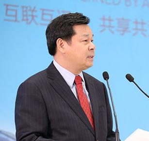 杜占元:互联网推动中美合作共赢