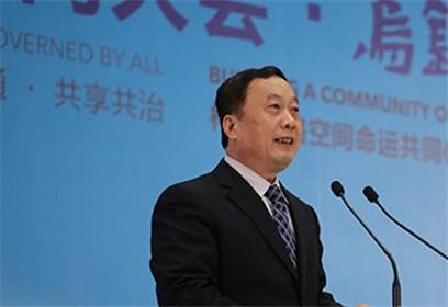 中国国家互联网信息办公室副主任 任贤良