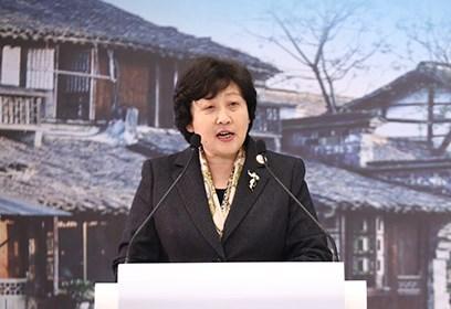 国家网信办副主任王秀军致辞