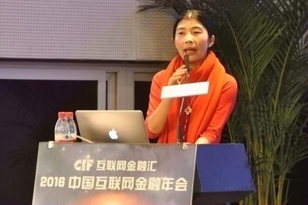 宜信CTO、大数据创新中心总经理张小沛
