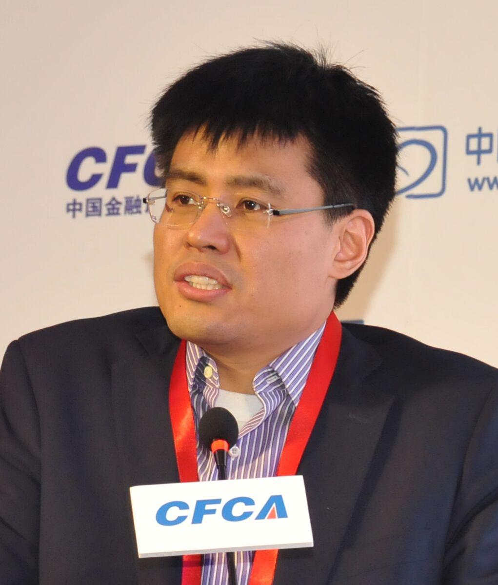 清华教授陈煜波:重视营销是金融业转型升级的重要标志