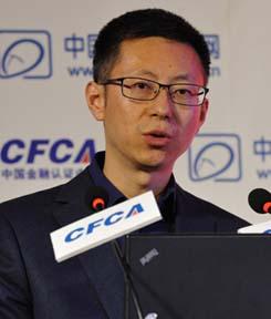 中信银行王军晖:互联网生态圈颠覆传统营销