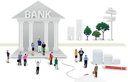 侯本旗:从渠道到平台 网络银行战略转型之路