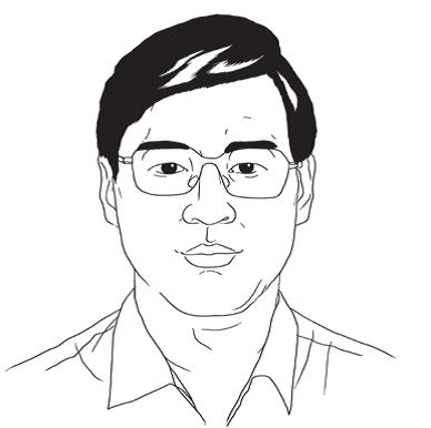 江苏银行网络金融部总经理 蒋建明