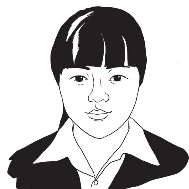 江苏银行互联网金融研究员 陈传萍