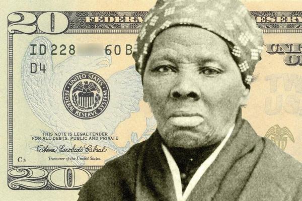史上首次 女性头像将亮相美元纸币