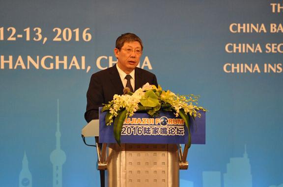 上海市市长杨雄:科技和金融深度融合成金融中心发展大趋势