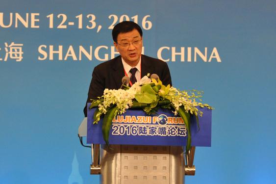 中国银行业监督管理委员会副主席郭利根