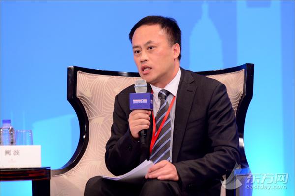 上海证券交易所副总经理阙波
