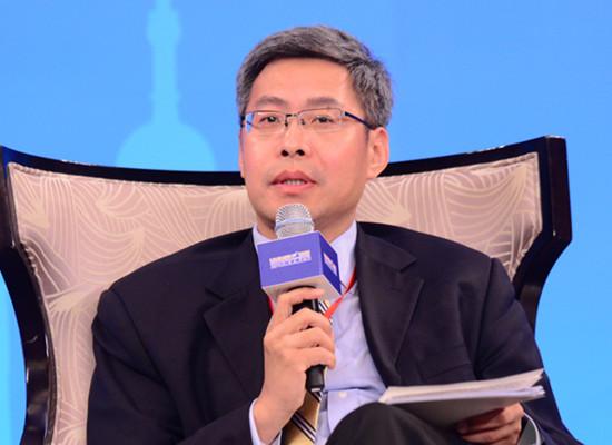 证监会祁斌:A股纳入MSCI是历史必然