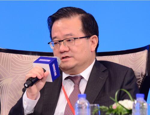 中国银行副行长 高迎欣