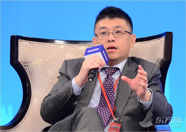 上海市人民政府发展研究中心主任肖林