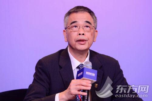 中国互联网金融协会会长