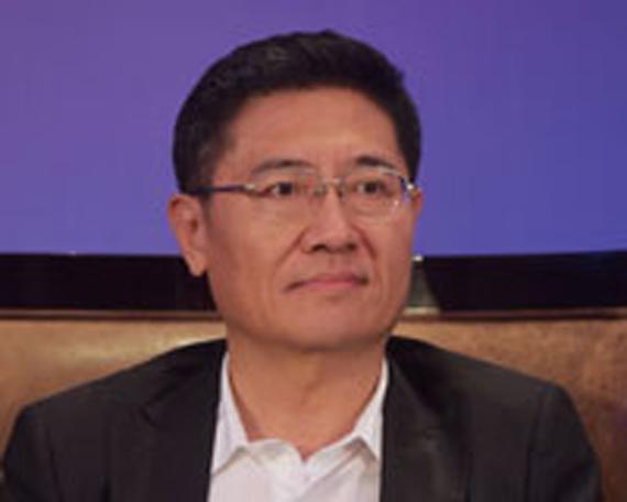王永利:互联网解决的不是大数据是信任