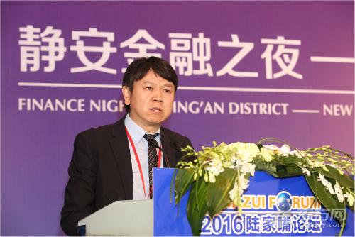 北京大学光华管理学院副院长 刘俏