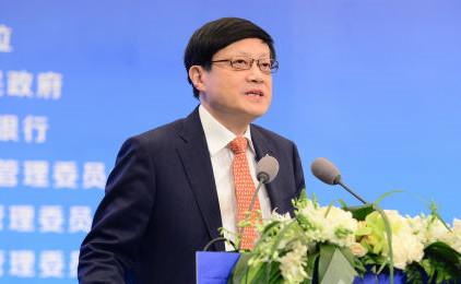 交行首席经济学家连平:市场正在酝酿着新的金融风险