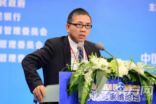 中信证券股份有限公司董事总经理、全球首席经济学家 彭文生