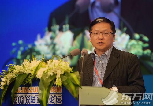 宋敏:中国不会发生债务危机 政府有能力解决债务负担