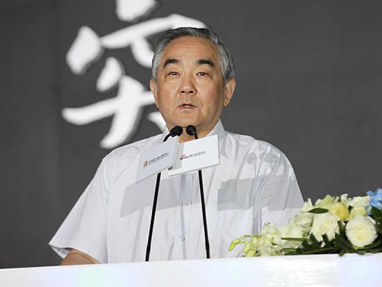 中国工商银行原行长、银监会特邀顾问杨凯生