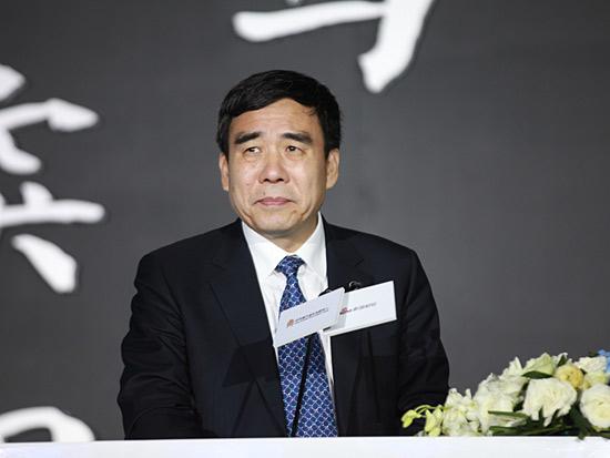 中国银行董事长田国立