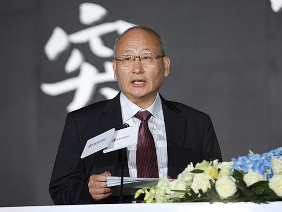 交通银行董事长牛锡明