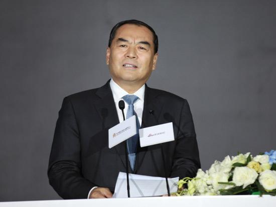 平安银行行长邵平