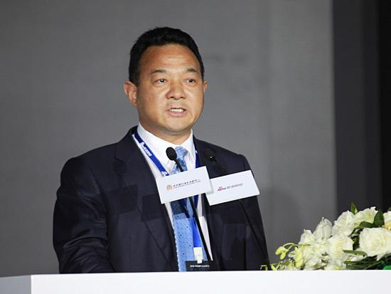 渤海银行董事长李伏安