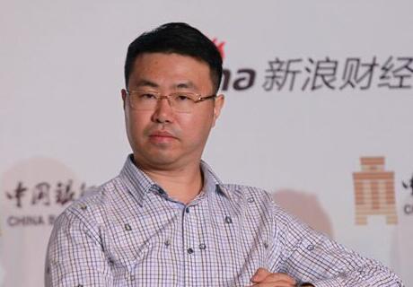 众安保险副总经理吴逖