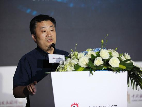 嵇少峰:传统金融机构与互金企业应深度交流